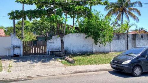 Imagem 1 de 14 de Ótima Casa Lado Praia No Palmeiras Em Itanhaém - 5125  Npc