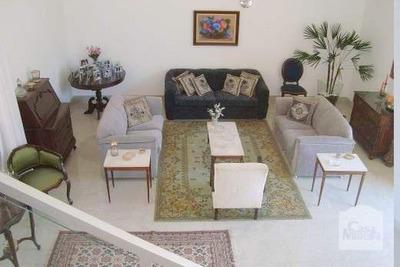 Casa 4 Quartos No São Lucas À Venda - Cod: 83374 - 83374