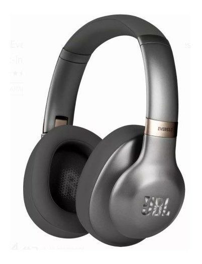 Fone De Ouvido Headphone Jbl Everest 710 Bluetooth