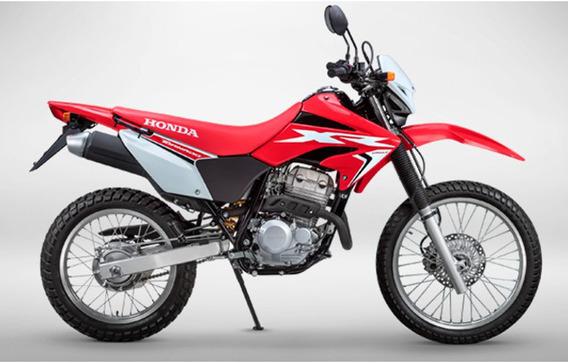 Honda Xr 250 18ctas$25.449 Tornado Motoroma