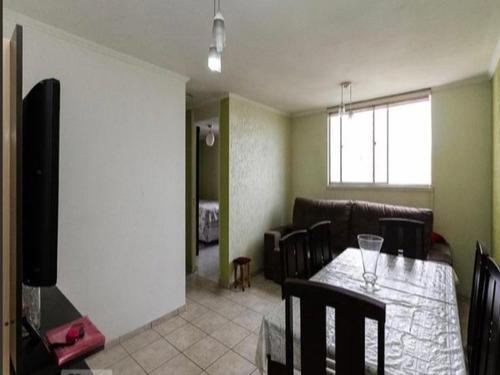 Imagem 1 de 11 de Apartamento Mobiliado Para Alugar Na Mooca - Ap00057 - 34427210