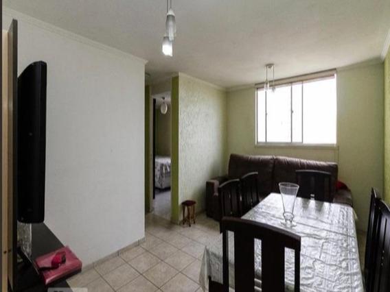 Apartamento - Ap00057 - 34427210