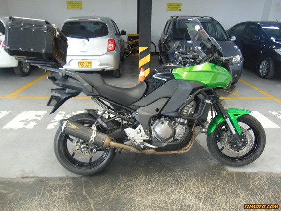Kawasaki Klz1000