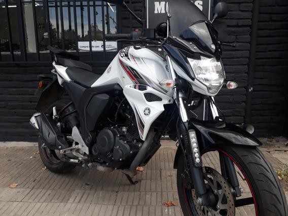 Yamaha Fz 2.0 S