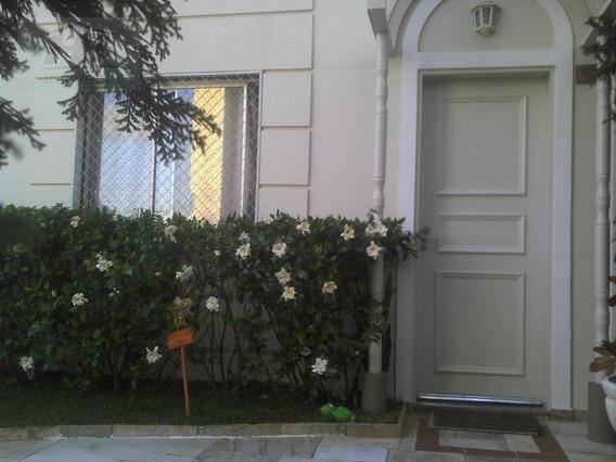 Casa Residencial À Venda, Vila São Francisco, São Paulo. - Ca0961