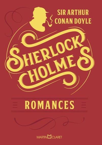 Sherlock Holmes - Volume 1 - Romances