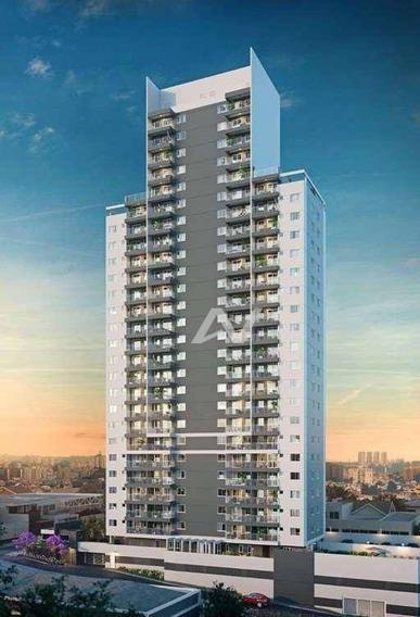Quirino Lançamento Apartamentos - Ap0669