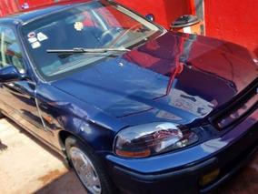 Honda Civic 2000 En Especial