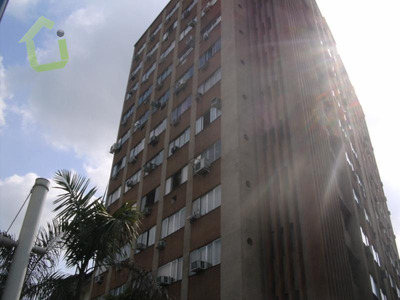 Sala Comercial Com 14m² No Centro De Nova Iguaçu
