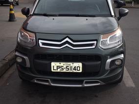 Citroën Aircross 1.6 16v Gl Flex 5p 2011