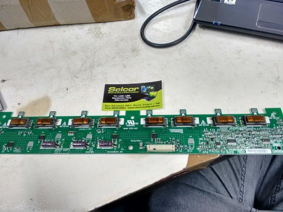 Placa Inverter Tv Aoc Lc32d1320 - V225-a03 Testada!