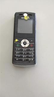 Celular Motorola W 218 Para Retirar Peças Os 004