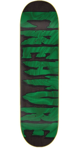 Shape Creature Maple Canadense Psych Green 8.6