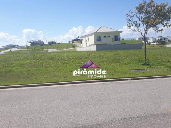 Terreno À Venda, 470 M² Por R$ 470.000,00 - Condomínio Residencial Alphaville - São José Dos Campos/sp - Te1076