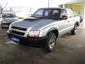 Chevrolet S10 2.4 Advantage Ca Dupla 4x2 Flex R$ 5990 + 48 X