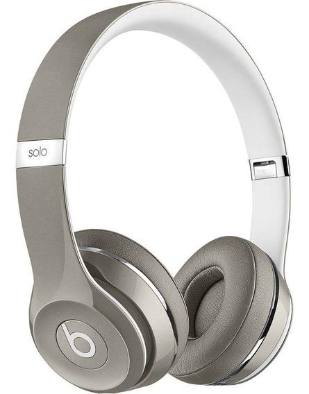 Fone De Ouvido Beats Solo 2 Apple (iPhone,razer,hyperx,samsu