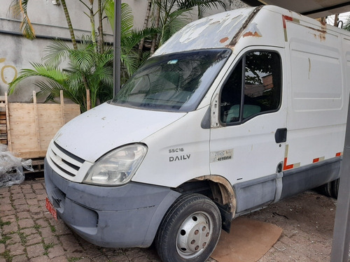 Iveco Daily 35s14/55c16 3.0