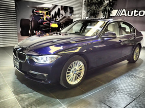 Bmw 320i Luxury 2014