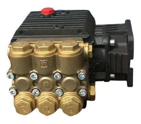 Bomba Cabezal De 4hp A 6.5 Hp Para Motor A Gasolina Italiana