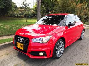 Audi A1 8x S-line