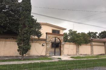 Quintas En Venta En Nueva Castilla, General Escobedo