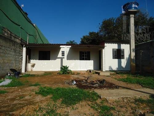Imagem 1 de 13 de Cód - 5448 - Casa Em Ibiúna - 5748