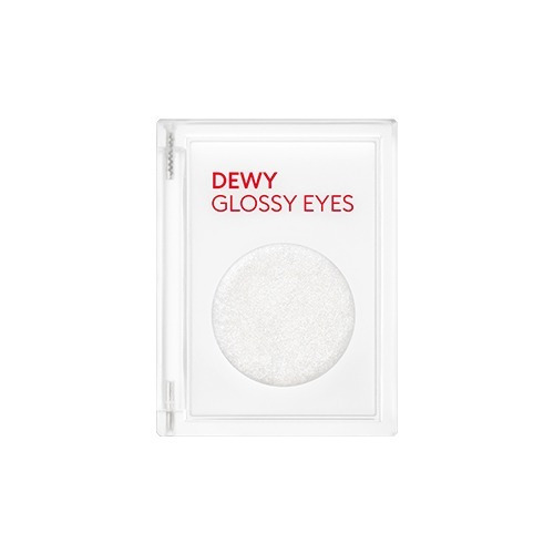 Missha México Oficial Dewy Glossy Eyes - Sombra En Crema