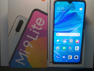 Celular Xiaomi Mi 9 Lite 64 Gb