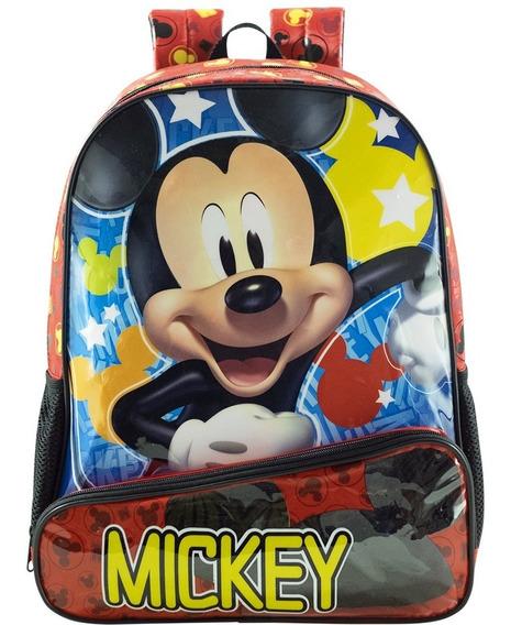 Mochila Costas 16 Hey Mickey! - Xeryus - 8962