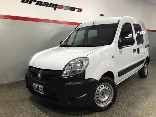 Renault Kangoo Ph3 Confort 1.5 Dci 5 Asientos 2pl