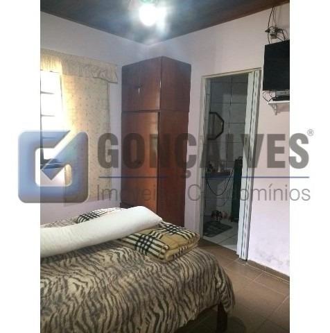 Venda Casa Ribeirao Pires Jardim Cacula Ref: 135685 - 1033-1-135685