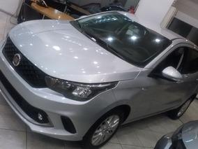 Fiat - Nuevo Argo