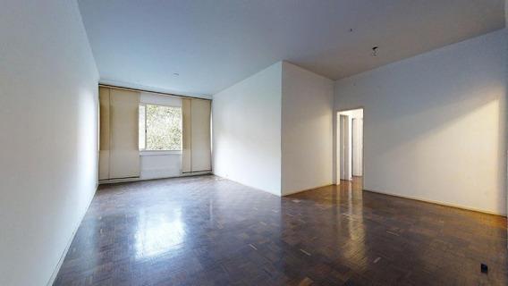 Apartamento - Gavea - Ref: 1797 - V-1797