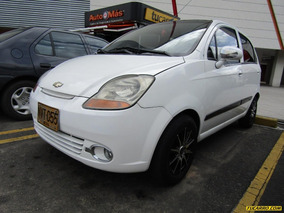 Chevrolet Spark Go Mt 1000cc Aa Ct