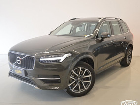 Volvo Xc90 2.0 T6 Gasolina Momentum Awd Geartronic