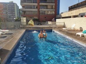Vendo Gran Departamento Playa Bravaen Iquique 3 Dorm.2 Baños