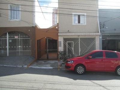 Sobrado Em Tatuapé, São Paulo/sp De 180m² 4 Quartos À Venda Por R$ 960.000,00 - So236327