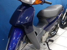 C100 Biz Es 2004 Linda Ent, 700, 12 X $ 328, Rainha Motos