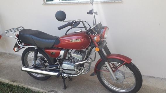 Yamaha Rx180