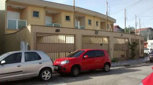 Imagem 1 de 7 de Sobrado À Venda, 180 M² Por R$ 680.000,00 - Jardim Cidade Pirituba - São Paulo/sp - So0467
