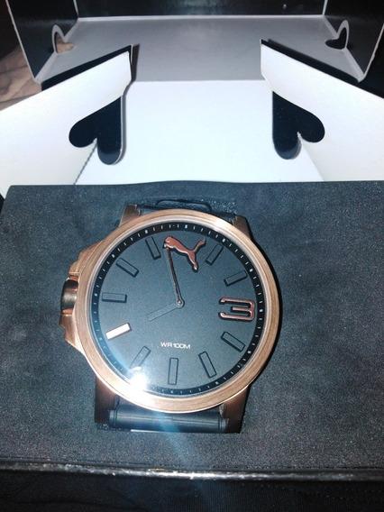 Reloj Puma Modelo Wr 100m