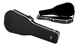 Estuche Para Guitarra 12 Cuerdas Dreadnought Gator Gcdread12