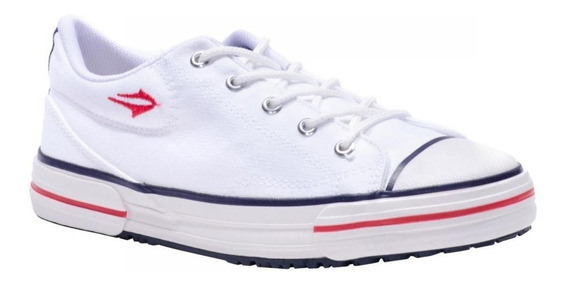 Zapatillas Topper Nova Low +