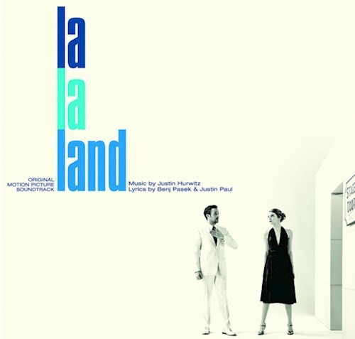 La La Land - Banda Original De Sonido (vinilo)