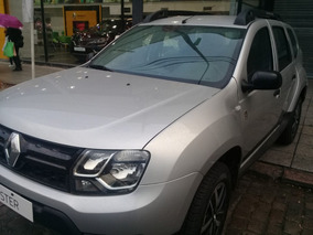 Renault Duster 1.6 4x2 Expression 0km (edc)
