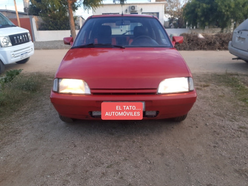 Citroën Ax 1994 1.4 Allure