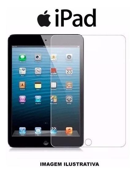 Pelicula Vidro Temperado Para Apple iPad 2-3-4 - Reta Fg