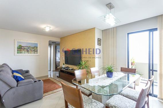 Apartamento Com 3 Dormitórios Próximo Á Avenida Interlagos - Mr68275