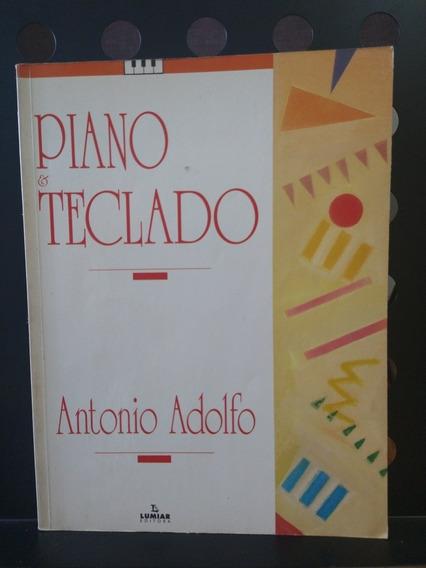 Piano E Teclado Antônio Adolfo