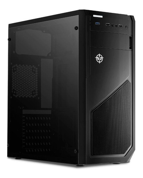 Cpu Gamer Intel Core I3 8gb Ssd Geforce 2gb Windows 10